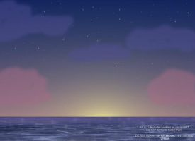 Tangled Without Lanterns Background by Life-is-the-bubbles