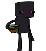 Enderbro by Nepook