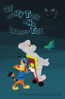 Bonkers: TnT Poster by levy120