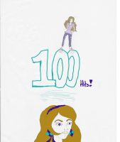 Yukie, 100 Hits by Faith-Bailey