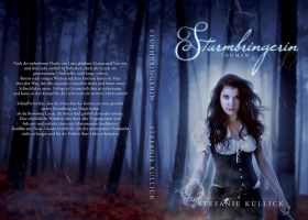 Book Cover - Sturmbringerin by AlexandriaDior