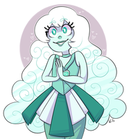 AT - Amazonite by Wi-Fu
