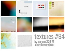 textures 94 by Sanami276