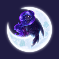The Princess of the Night by Willow141
