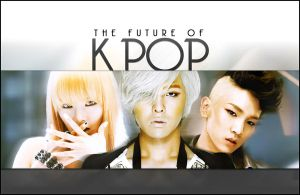 The Future Of Kpop by christopherfenwick