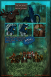 The Last Aysse: Page 33 by Enaxn