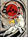 Okami by Soul-Daemon