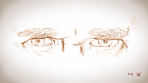 I see you by mbah