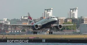 British Airways Airbus A318-112 G-EUNB by The-Transport-Guild