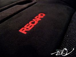 Recaro by codenamezero