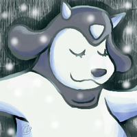 Shiny Miltank by RKPiratedrawer