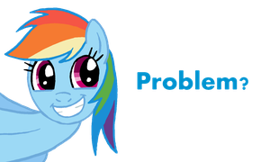 Problem? by RedApropos