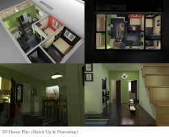 House Design by josephcasas