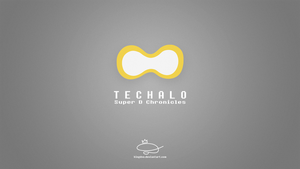 Wallpaper - Techalo by KingDvo