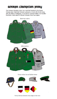 German Liberation Army by otakumilitia
