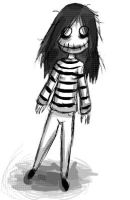 me in dark doll style by my-darkness