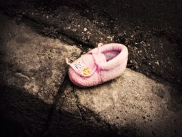 lone bootie by andreim