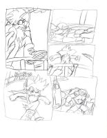 Sonic Chaos Part One/Phase One/Page Twelve by AshuraTheHedgehog199