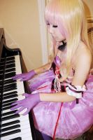 Sheryl Nome 02 by ayamexx