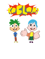 Kablam Characters by barbararocas