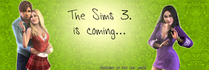 Sims 3. by Milianna