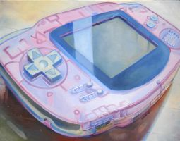 Gameboy by gavi-gavi