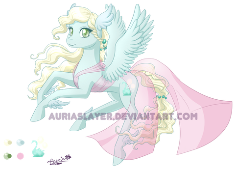 ADOPT [Closed]-Radiant Day by Auriaslayer