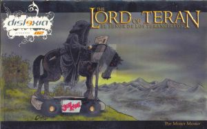 Lord of Teran 2 by mistermoster