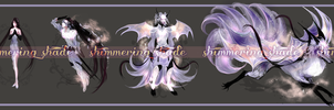SHIMMERING SHADE adopt [CUSTOM] by ensoul