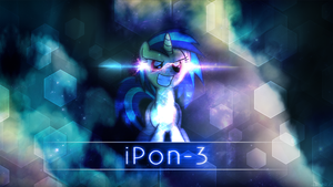 iPon-3 1920x1080 by forgotten5p1rit