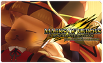 mark of heroes preview by kumashige