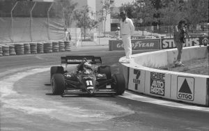 Elio de Angelis (Dallas 1984) by F1-history