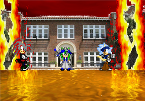 Shade's School of Hell by stormthehedgehog1