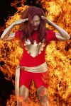Pyromaniac... by queencattabby