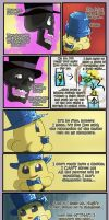 PMD-E: Team Bollocks M6 Page 7 by biscuitcrumbs