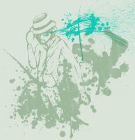 Splat! by Sehad