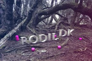 Compositing rodildotdk by Krodil