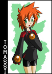 TOMASSI by Haysey84
