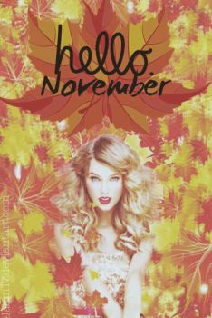 Fall Themed Taylor  by jalim17