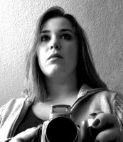 Me and my camera by kine80