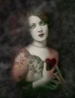 This Heart Of Mine.... by Bohemiart