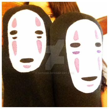 No face love! by Sotone