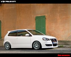 VW polo GTI by RB-Design