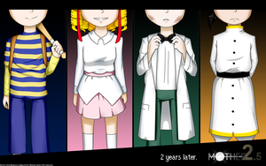 M2.5_no.1 -2 years later- by Chivi-chivik