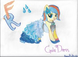 Gala Conest Entry .:FR:. by K0MPY