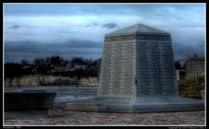 Monument by TRE2Photo-n-Design