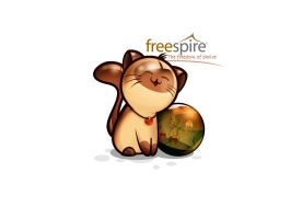 Freespire-Cat by reynante