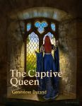 Captive Queen book cover by bnolin