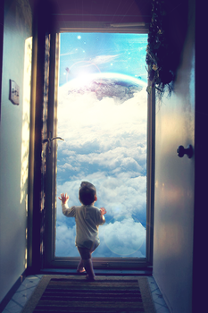 Skydoor by generation-fx