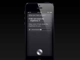 [Concept] Using Siri to Toggle Settings by theIntensePlayer